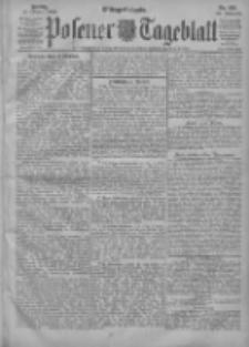 Posener Tageblatt 1903.10.16 Jg.42 Nr486