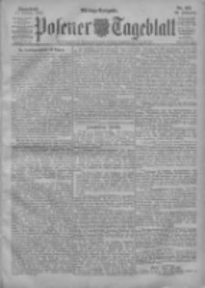 Posener Tageblatt 1903.10.17 Jg.42 Nr488