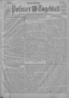 Posener Tageblatt 1903.10.25 Jg.42 Nr501