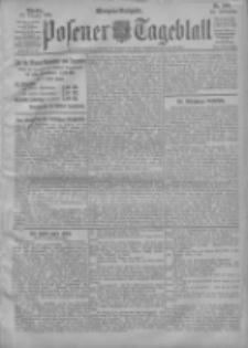 Posener Tageblatt 1903.10.27 Jg.42 Nr503