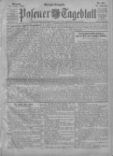 Posener Tageblatt 1903.10.28 Jg.42 Nr505