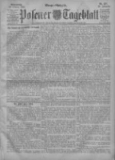 Posener Tageblatt 1903.10.29 Jg.42 Nr507
