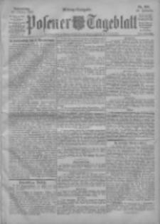 Posener Tageblatt 1903.10.29 Jg.42 Nr508
