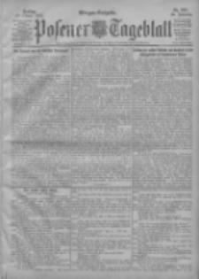 Posener Tageblatt 1903.10.30 Jg.42 Nr509