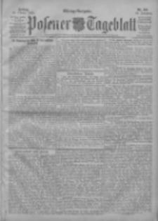 Posener Tageblatt 1903.10.30 Jg.42 Nr510