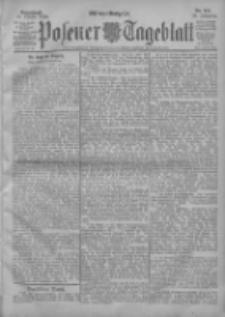 Posener Tageblatt 1903.10.31 Jg.42 Nr512