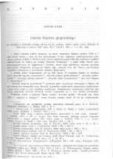 Geneza księstwa głogowskiego