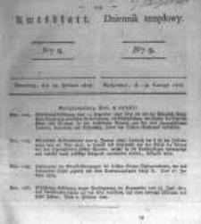 Amtsblatt der Königlichen Preussischen Regierung zu Bromberg. 1828.02.29 No.9