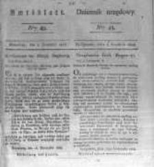 Amtsblatt der Königlichen Preussischen Regierung zu Bromberg. 1828.12.05 No.49