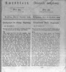 Amtsblatt der Königlichen Preussischen Regierung zu Bromberg. 1828.12.26 No.52
