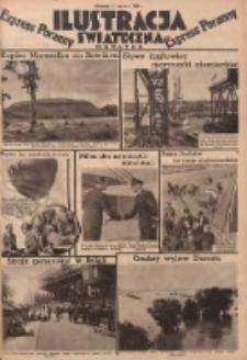 Ilustracja Świąteczna: dodatek do wydawnictw Domu Prasy S.A. 1936.06.21