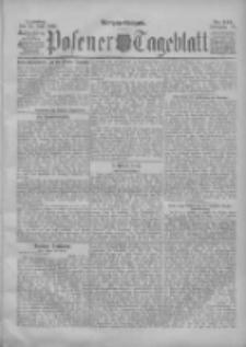 Posener Tageblatt 1896.07.12 Jg.35 Nr323