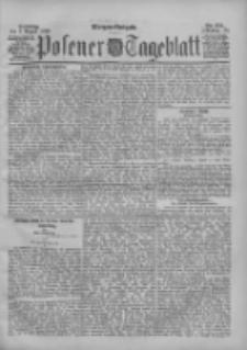 Posener Tageblatt 1896.08.09 Jg.35 Nr371