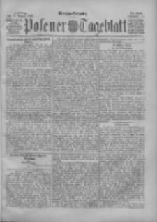 Posener Tageblatt 1896.08.16 Jg.35 Nr383