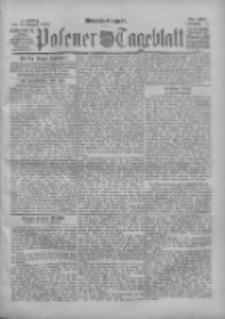 Posener Tageblatt 1896.08.23 Jg.35 Nr395