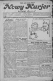 """Nowy Kurjer: dawniej """"Postęp"""" 1930.07.02 R.41 Nr150"""