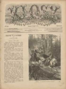Kłosy: czasopismo ilustrowane, tygodniowe, poświęcone literaturze, nauce i sztuce 1888.01.28(02.09) T.46 Nr1180