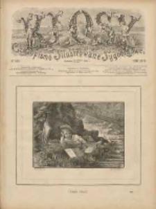 Kłosy: czasopismo ilustrowane, tygodniowe, poświęcone literaturze, nauce i sztuce 1888.04.28(05.10) T.46 Nr1193