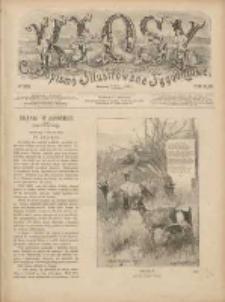 Kłosy: czasopismo ilustrowane, tygodniowe, poświęcone literaturze, nauce i sztuce 1888.07.21(08.02) T.47 Nr1205