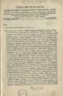 Sprawozdania Poznańskiego Towarzystwa Przyjaciół Nauk. 1950-1951 R.17