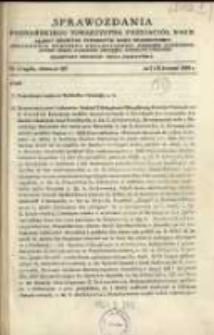Sprawozdania Poznańskiego Towarzystwa Przyjaciół Nauk. 1959 R.23