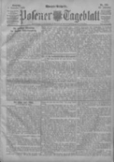 Posener Tageblatt 1903.11.08 Jg.42 Nr525