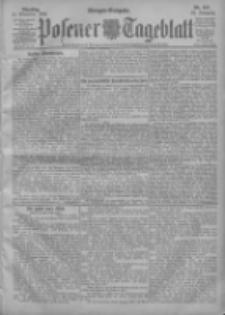 Posener Tageblatt 1903.11.10 Jg.42 Nr527