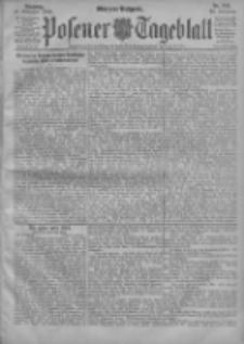 Posener Tageblatt 1903.11.17 Jg.42 Nr539