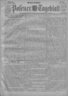 Posener Tageblatt 1903.11.18 Jg.42 Nr541