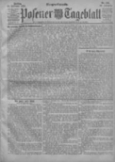 Posener Tageblatt 1903.11.20 Jg.42 Nr543