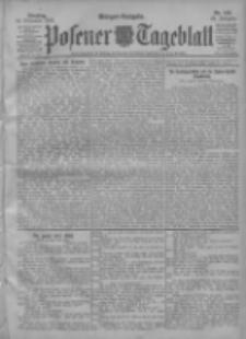 Posener Tageblatt 1903.11.24 Jg.42 Nr549