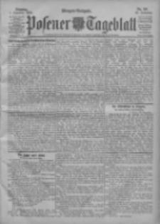 Posener Tageblatt 1903.12.01 Jg.42 Nr561