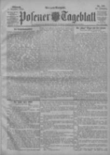 Posener Tageblatt 1903.12.09 Jg.42 Nr575