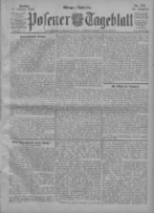 Posener Tageblatt 1903.12.11 Jg.42 Nr579