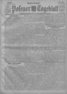 Posener Tageblatt 1903.12.13 Jg.42 Nr583