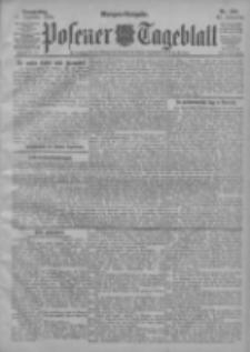 Posener Tageblatt 1903.12.17 Jg.42 Nr589