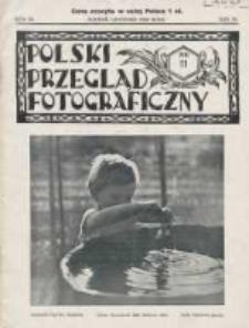 Polski Przegląd Fotograficzny 1928.11 R.4 Nr11