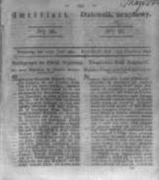 Amtsblatt der Königlichen Preussischen Regierung zu Bromberg. 1834.06.27 No.26