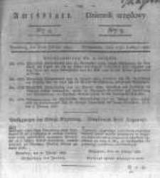 Amtsblatt der Königlichen Preussischen Regierung zu Bromberg. 1835.02.27 No.9