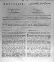 Amtsblatt der Königlichen Preussischen Regierung zu Bromberg. 1837.02.03 No.5