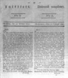 Amtsblatt der Königlichen Preussischen Regierung zu Bromberg. 1837.02.10 No.6
