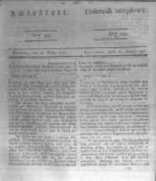 Amtsblatt der Königlichen Preussischen Regierung zu Bromberg. 1837.03.10 No.10
