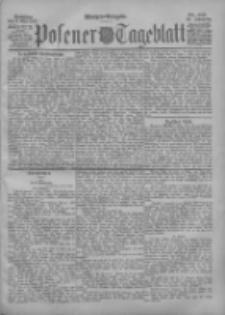 Posener Tageblatt 1897.05.09 Jg.36 Nr214