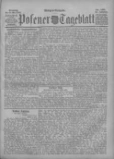 Posener Tageblatt 1897.05.23 Jg.36 Nr238