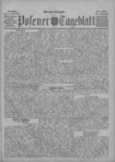 Posener Tageblatt 1897.06.06 Jg.36 Nr260