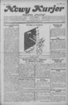 """Nowy Kurjer: dawniej """"Postęp"""" 1930.08.05 R.41 Nr179"""