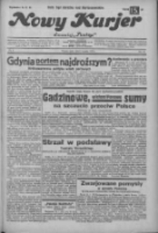 Nowy Kurjer 1933.01.11 R.44 Nr8