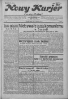 Nowy Kurjer 1933.01.20 R.44 Nr16