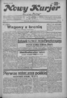 Nowy Kurjer 1933.01.25 R.44 Nr20