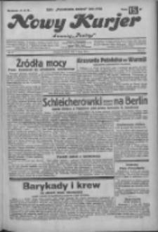 Nowy Kurjer 1933.02.02 R.44 Nr27